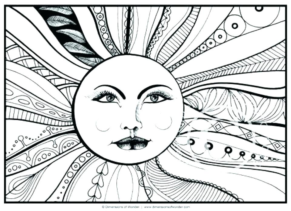 960x698 Coloring Pages Adults Space Coloring Page Coloring Pages