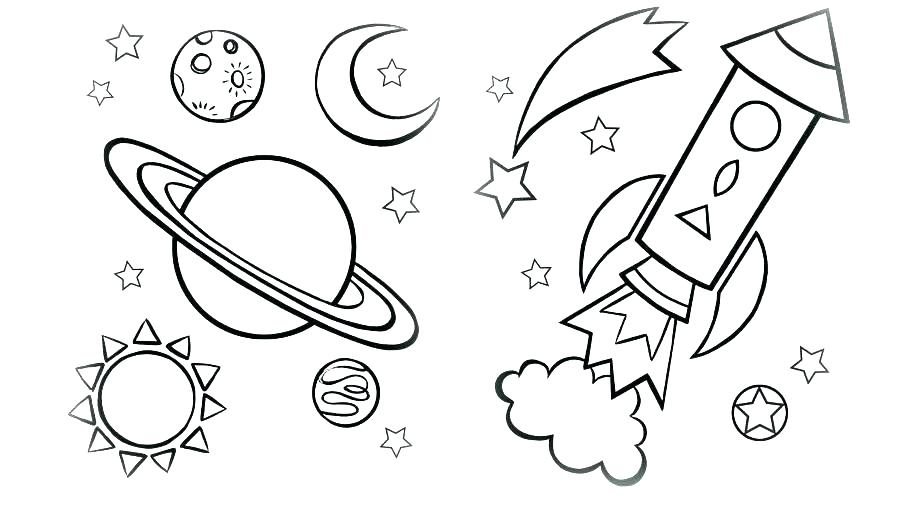 900x506 Space Coloring Pages Download Printable Space Coloring Sheets Pdf