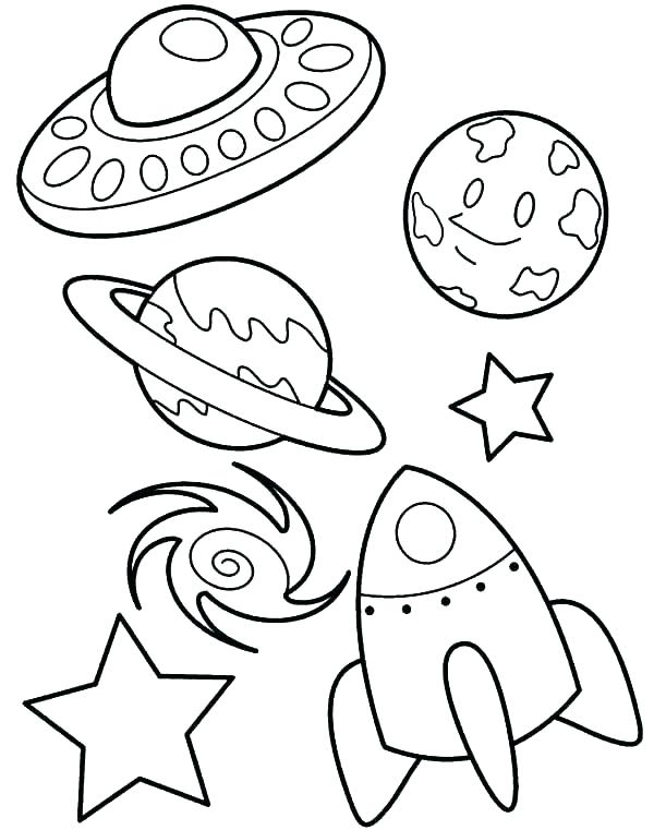 600x761 Space Coloring Pages To Print Astronaut Coloring Astronaut Space