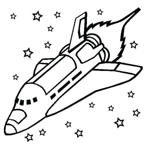 503x503 Rocket Ship Coloring Page Free Free Coloring Rocket Ship Coloring