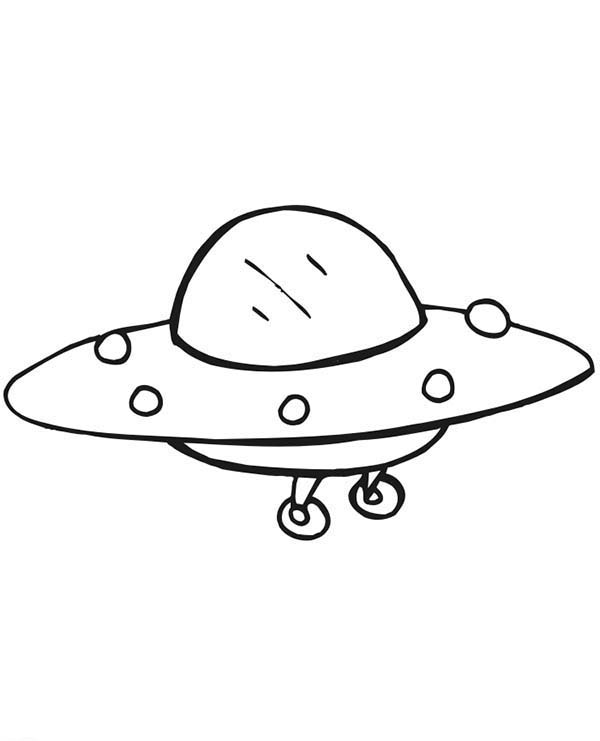 600x741 Alien Spaceship Coloring Pages Alien Spaceship Coloring Page
