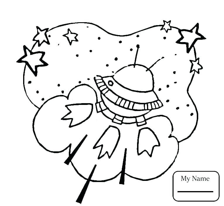 765x705 Space Coloring Pages To Print Space Shuttle Coloring Page Space