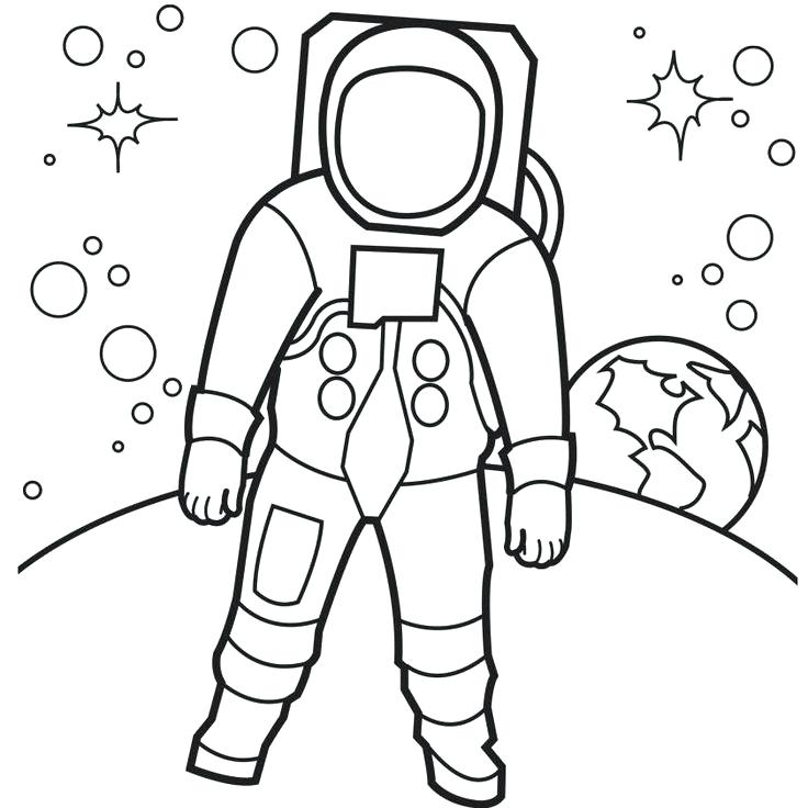 736x736 Outer Space Coloring Pages Outer Space Coloring Pages Outer Space