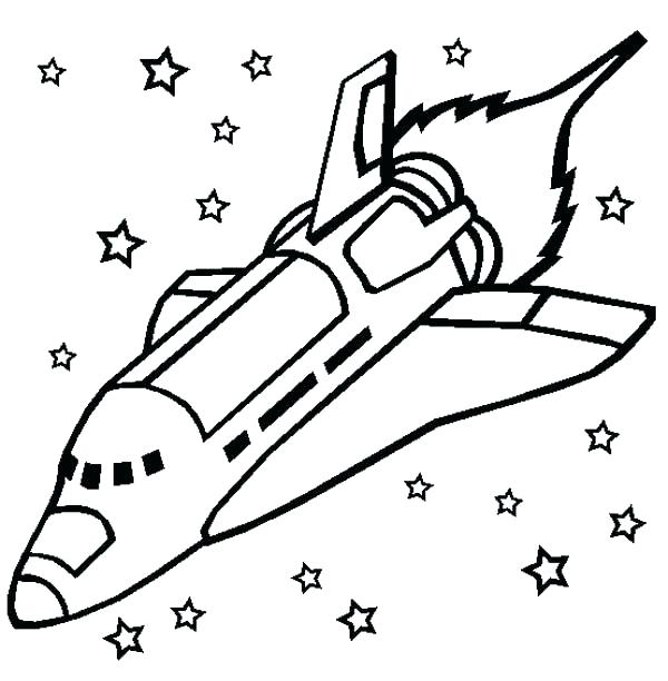600x612 Space Ship Coloring Page Space Ship Coloring Page Inspirational