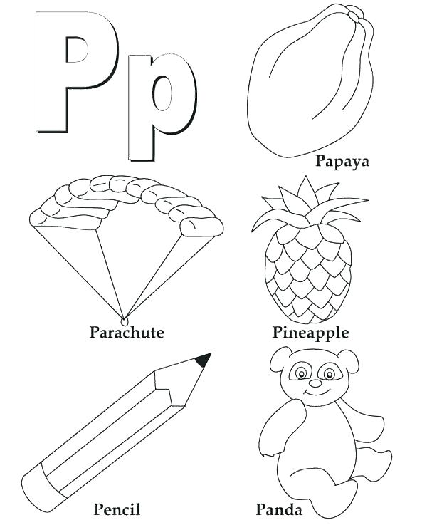 600x737 Alphabet Coloring Pages Printable Alphabet Coloring Pages Alphabet