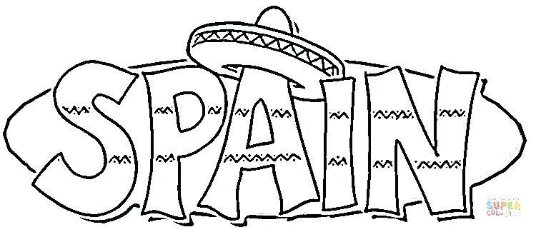 Spanish Christian Coloring Pages at GetDrawings.com | Free for ...