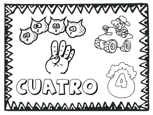 531x400 Free Printable Spanish Christian Coloring Pages