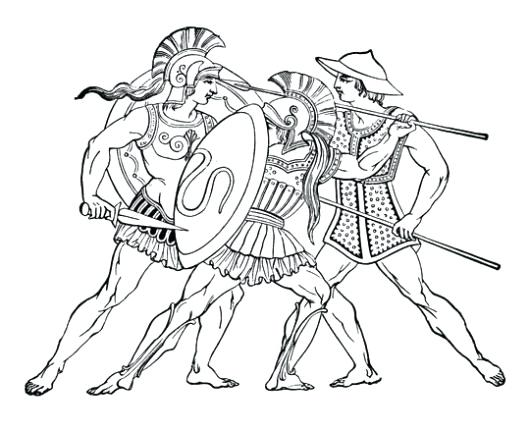530x432 Spartan Coloring Pages Amazing Spartan Coloring Pages Army Halo