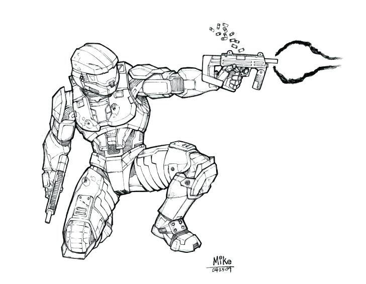 Spartan Warrior Coloring Pages At Getdrawingscom Free For