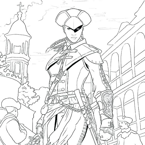 600x600 New Halo Spartan Coloring Pages Fee Book Reach Assassins Creed