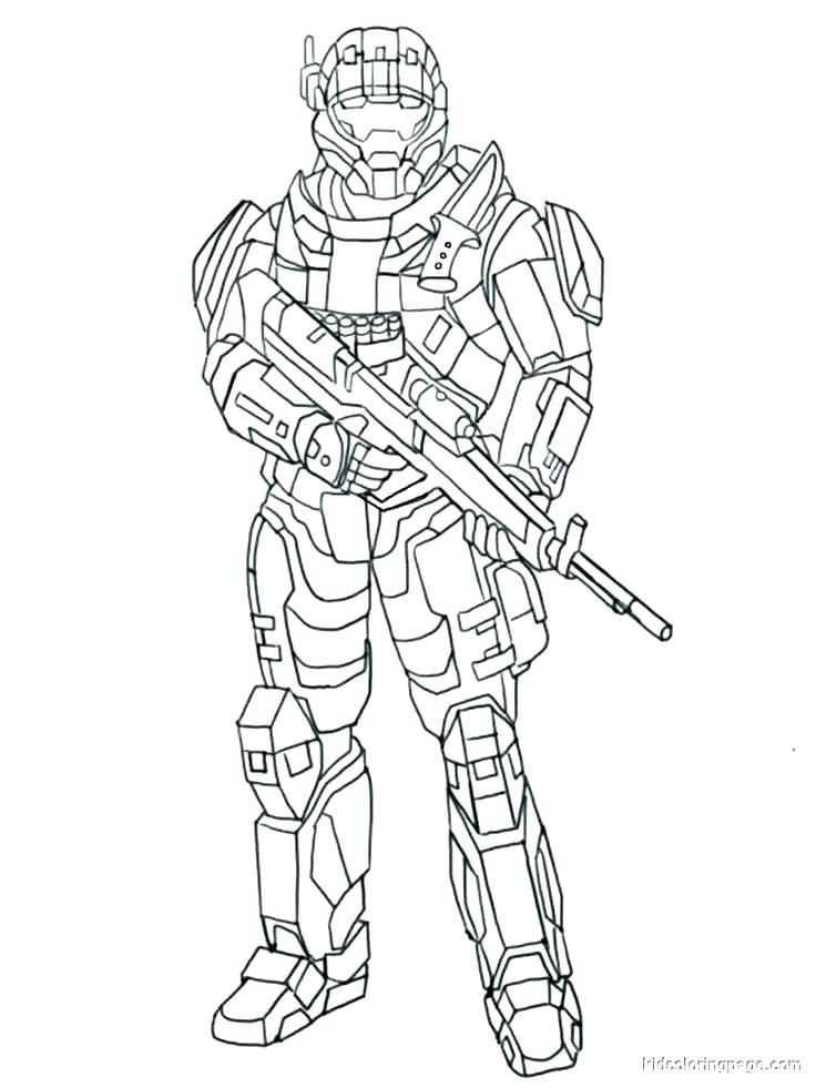 736x981 Spartan Coloring Pages Halo Spartan Coloring Pages O Coloring Book