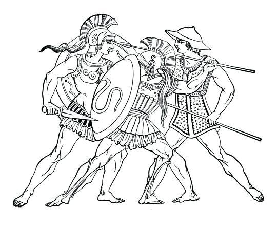 540x440 Spartan Coloring Pages Spartan Warrior Coloring Page Halo Spartan