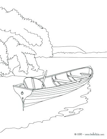 364x470 Fishing Boat Coloring Pages Click The Fishing Boat Coloring Pages
