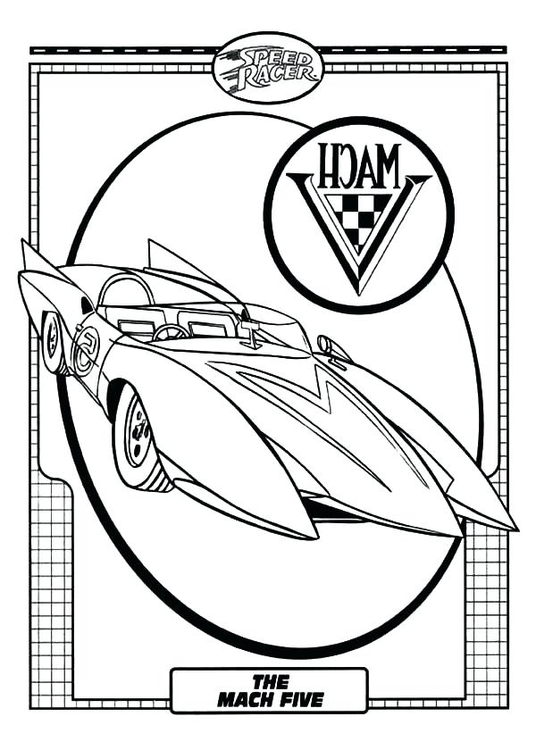 600x840 Speed Boat Coloring Pages Speed Boat Coloring Pages Ski Boat