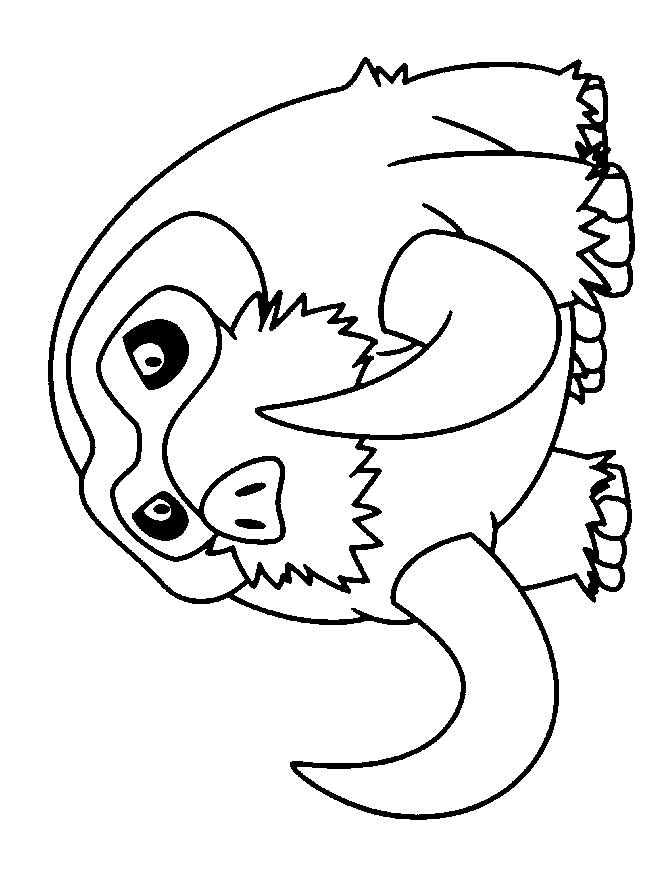 2300x3100 Full Pokemon Ball Coloring Page Drawing At Getdrawings Com Free