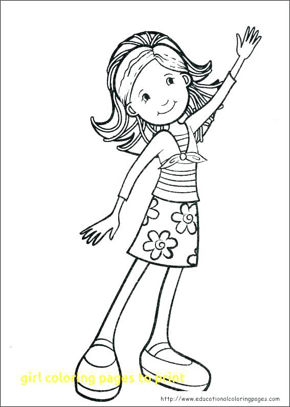 567x794 Pretty Girl Coloring Pages Spider Girl Coloring Pages Spider Girl