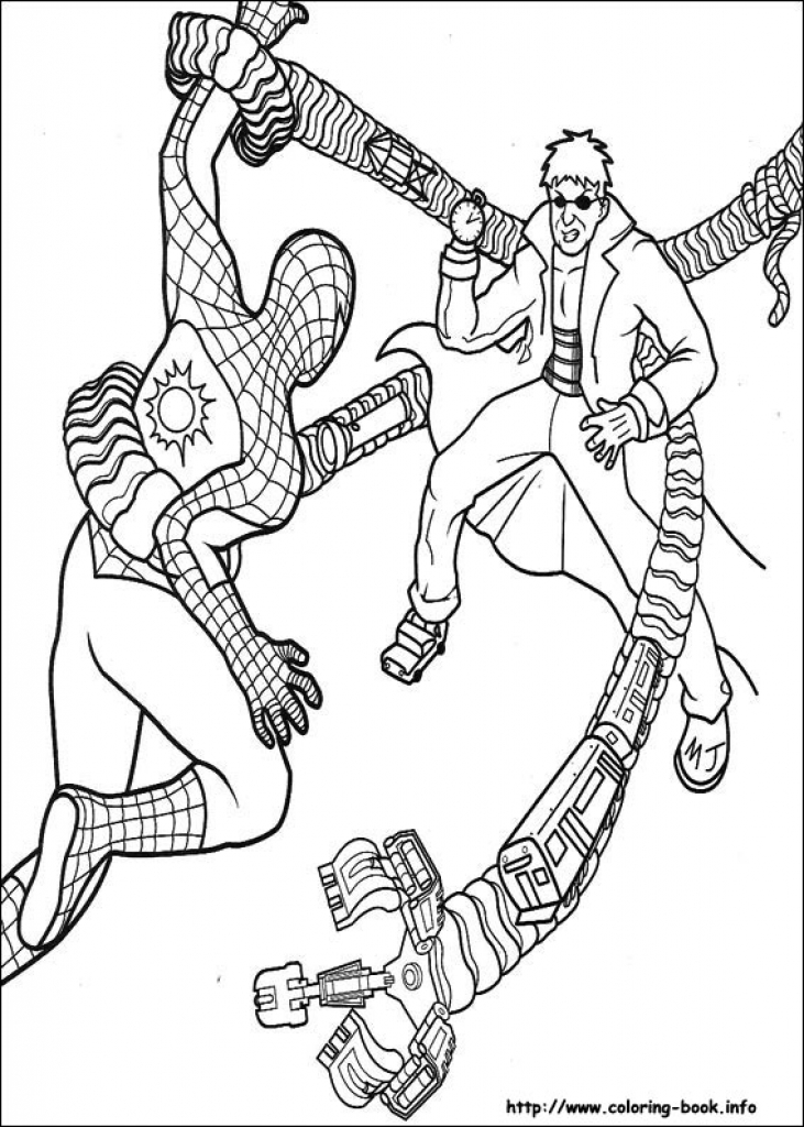 731x1024 Spider Man Coloring Pages Spider Man Coloring Pages Asoboo
