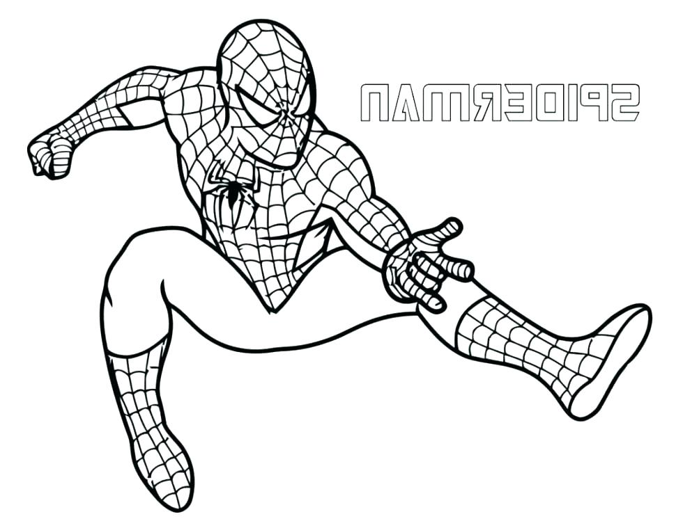 970x759 Spiderman Coloring Pages Coloring Book Coloring Pages Coloring