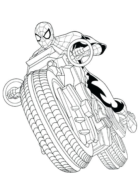 565x792 Spiderman Coloring Pages Online Coloring Page Coloring Pages