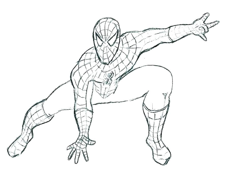 900x675 Spiderman Coloring Book Coloring Pages Coloring Book Spider
