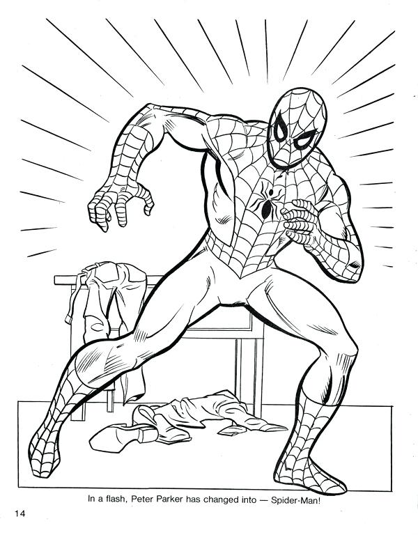 600x768 Spiderman Christmas Coloring Pages Rescue Coloring Page Spiderman