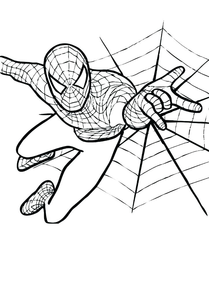 724x1024 Lego Spiderman Coloring Pages Fresh Spiderman Coloring Pages