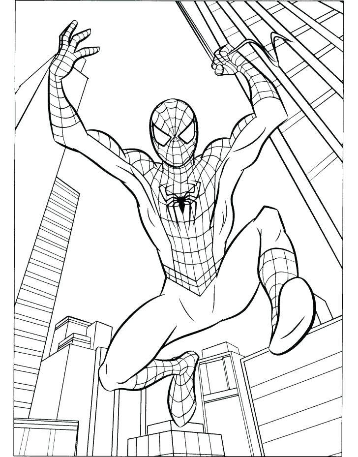 728x929 Spiderman Logo Coloring Pages Logo Coloring Pages Batman Logo