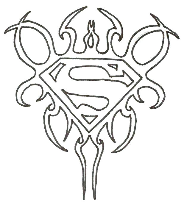 Spiderman Symbol Coloring Pages at GetDrawings.com | Free for ...