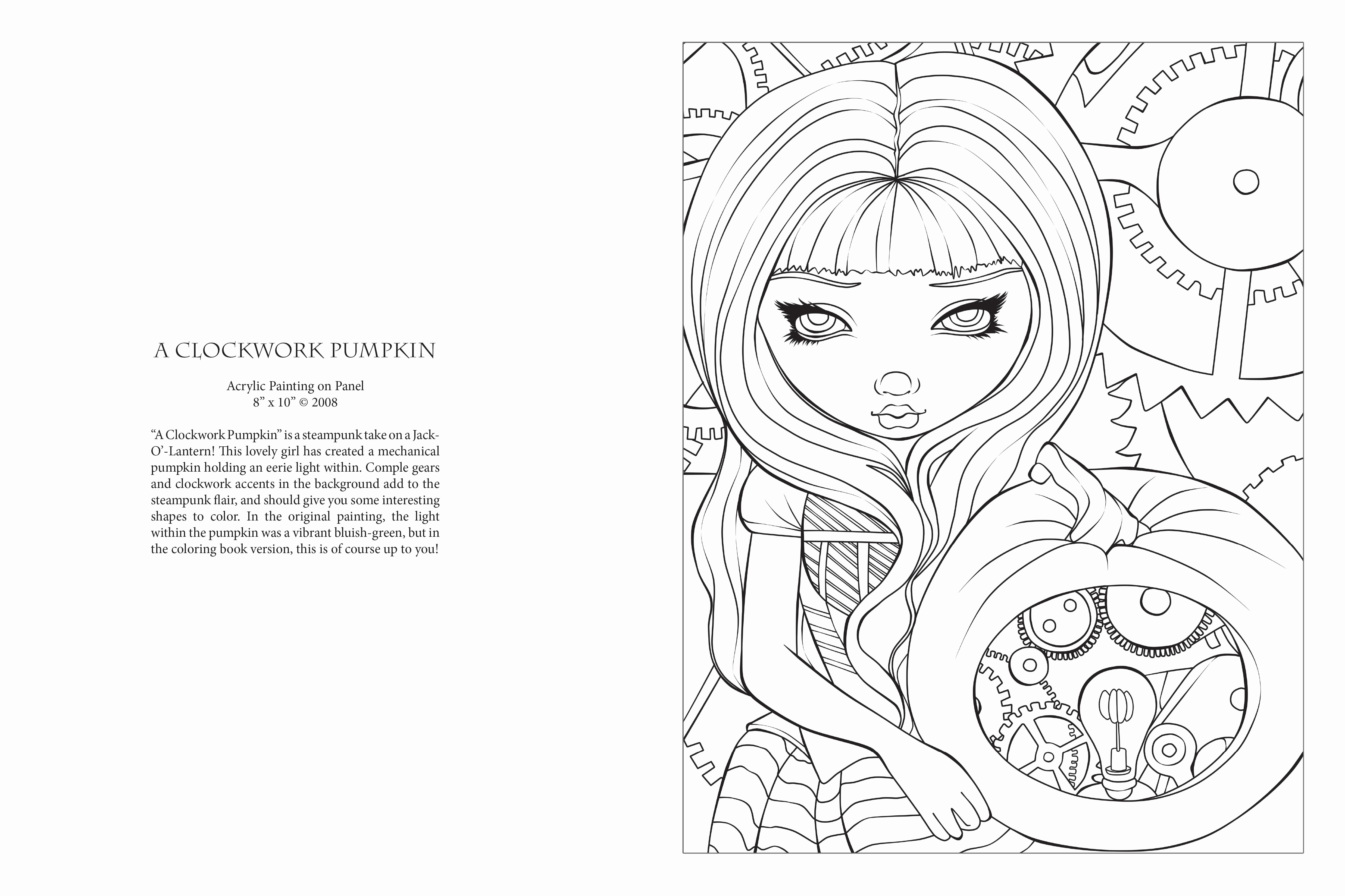 4950x3300 Halloween Safety Coloring Pages Awesome Amazon Jasmine Becket