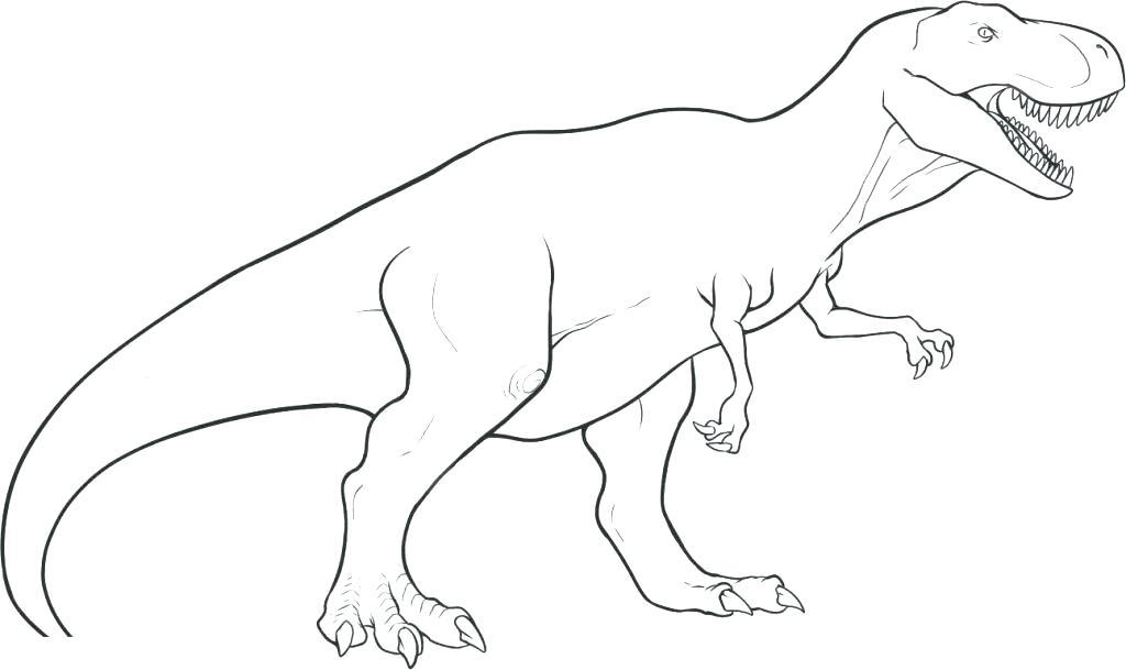 Spinosaurus Coloring Pages Printable at GetDrawings   Free ...