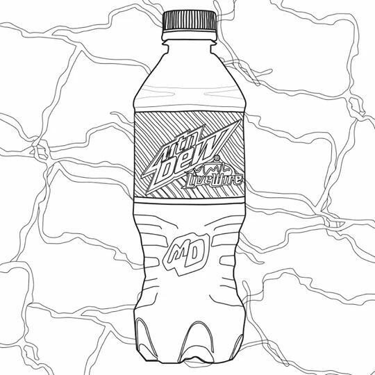 540x540 Mountain Coloring Sheet New Woods Landscape Coloring Pages Google