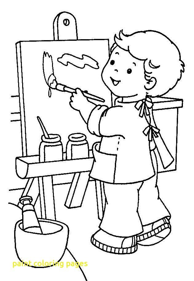 630x910 Paint Splatter Coloring Pages Archives