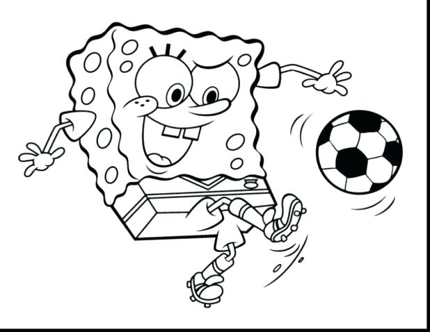 618x478 Printable Coloring Pages Printable Coloring Pages Lego Spongebob