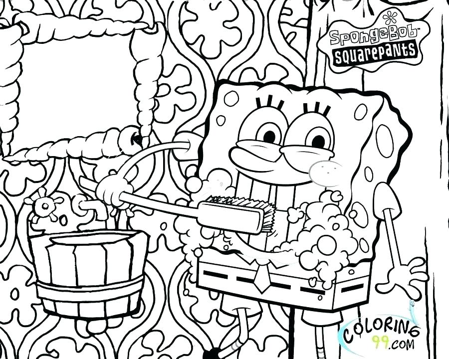 900x720 Spongebob Coloring Pages Online Coloring Games Coloring For Kids