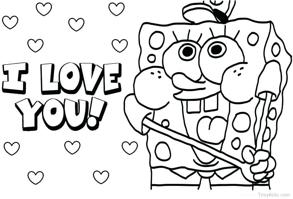Spongebob Coloring Pages Games at GetDrawings | Free download