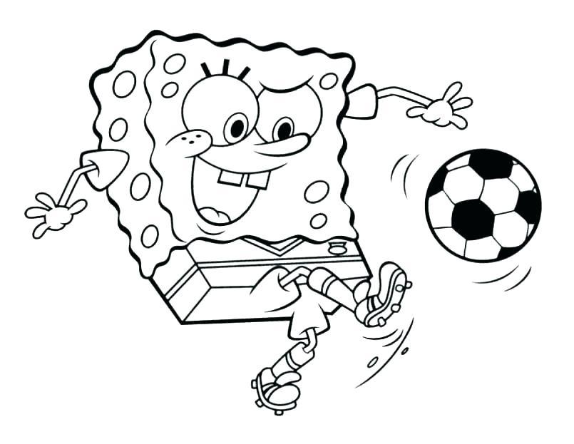 805x623 Sponge Bob Coloring Pages Coloring Pages Sandy Printable