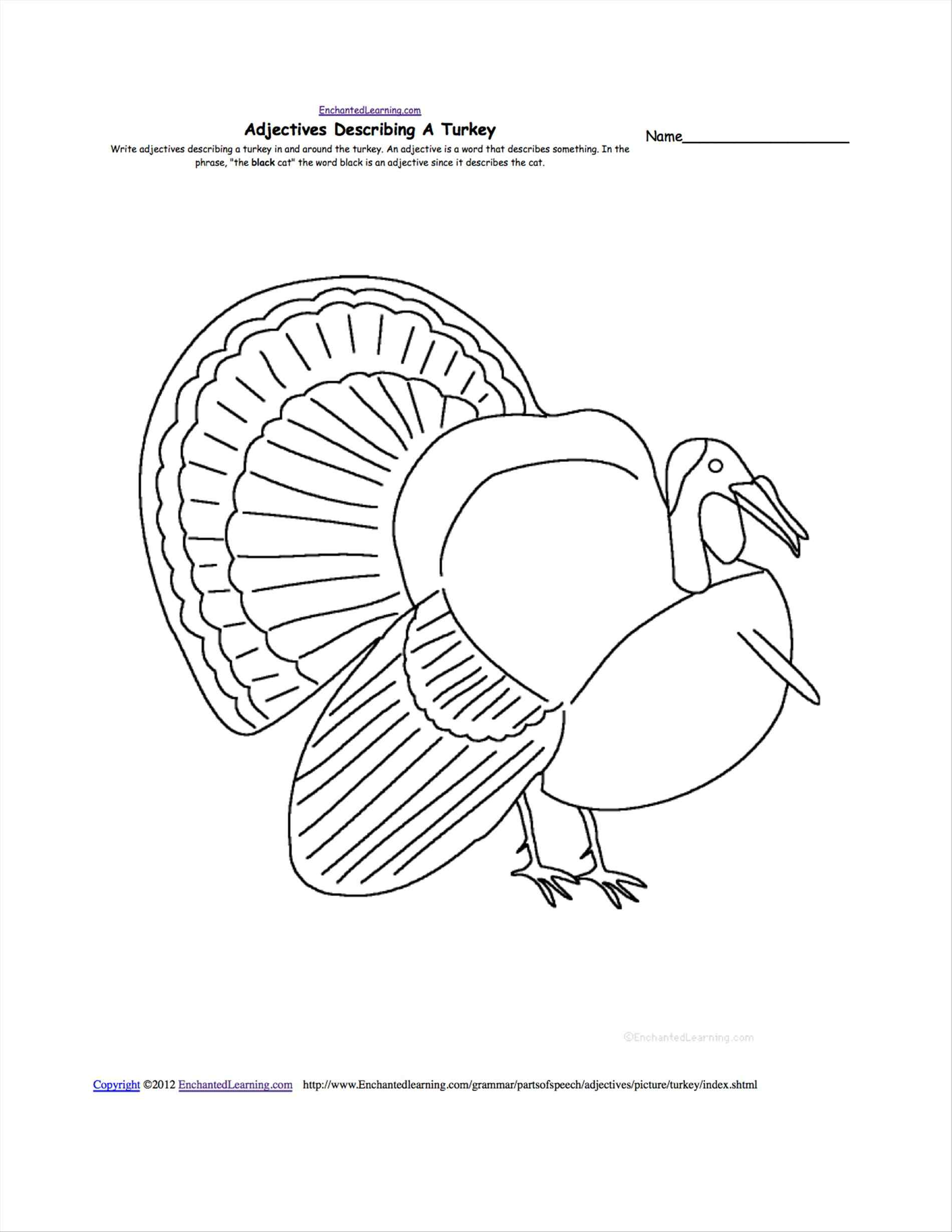 1900x2457 Of A Spoon Thanksgiving Dinner Plate Coloring Page Drawings