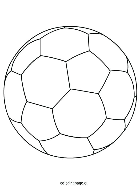 595x804 Ball Coloring Pages Sports Balls Coloring Pages Sports Balls