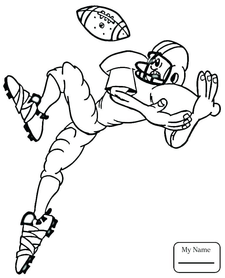 765x944 Sports Coloring Books Grandmaman Site