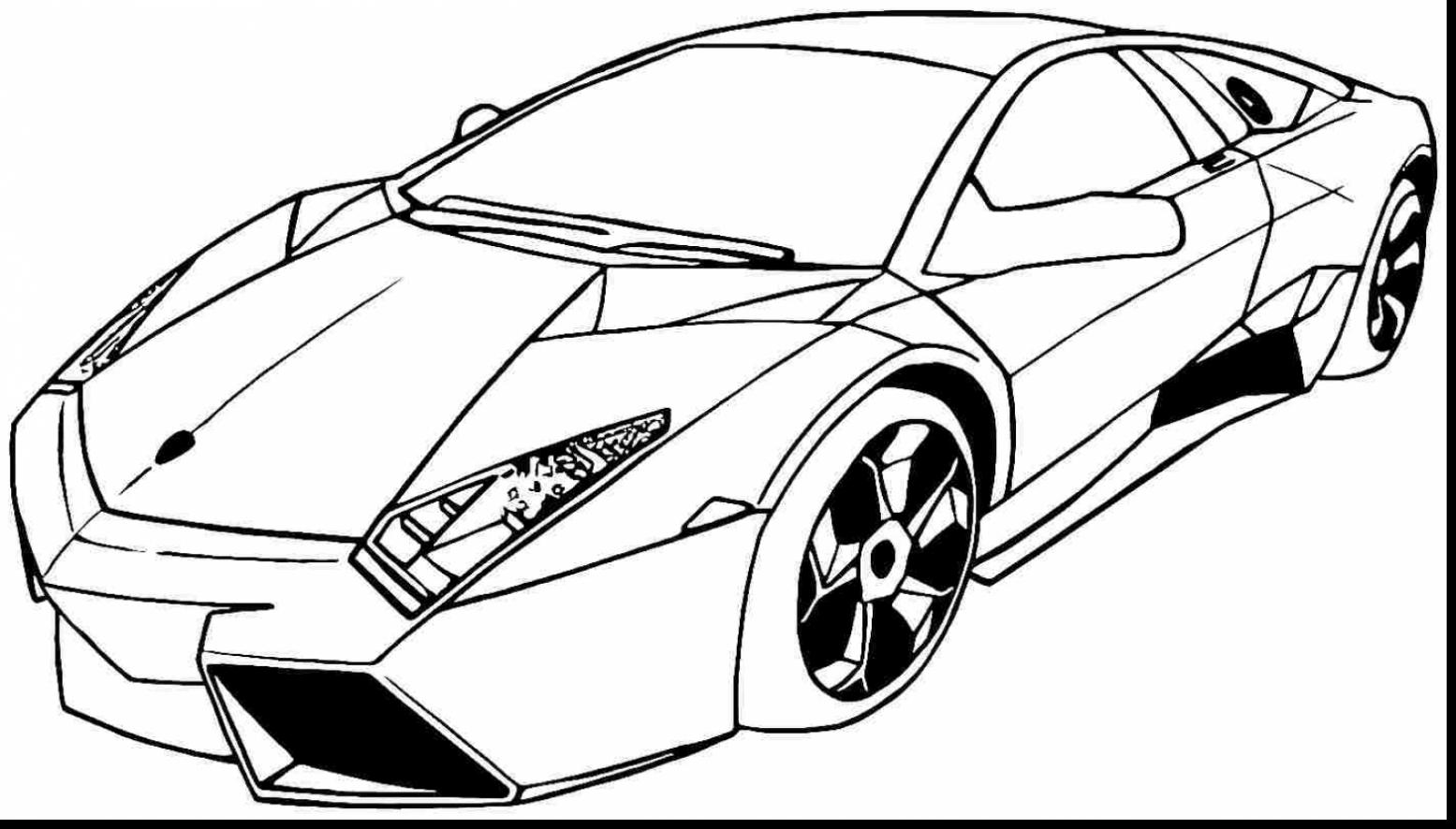 1555x886 Incredible Sports Car Coloring Pages Printable With Police