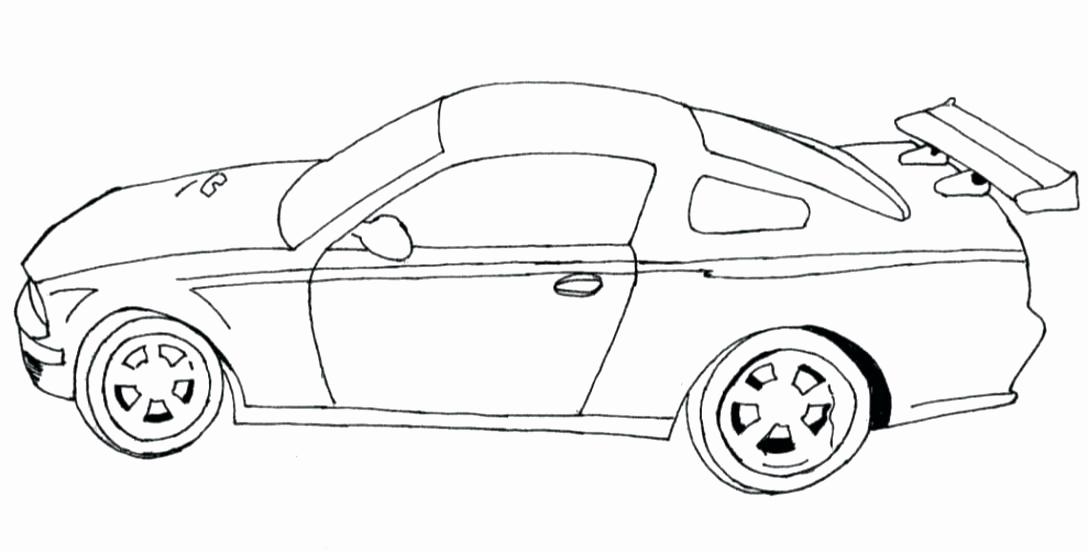 1088x552 Super Fast Cars Coloring Fast Cars Free Bugatti Sports Car