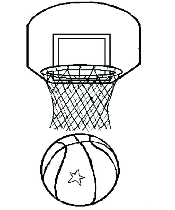 575x690 Free Printable Sports Coloring Pages Sports Coloring Pages