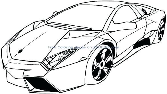 585x329 Sports Coloring Pages Sports Coloring Pages Cars For Boys