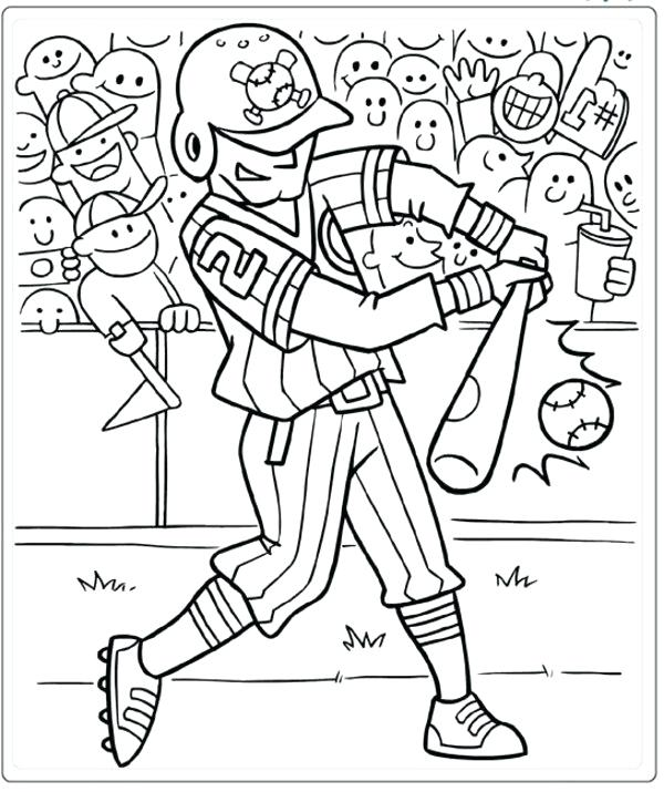 600x715 Sports Coloring Page Coloring Pages Nice Sport Sheets For Sports