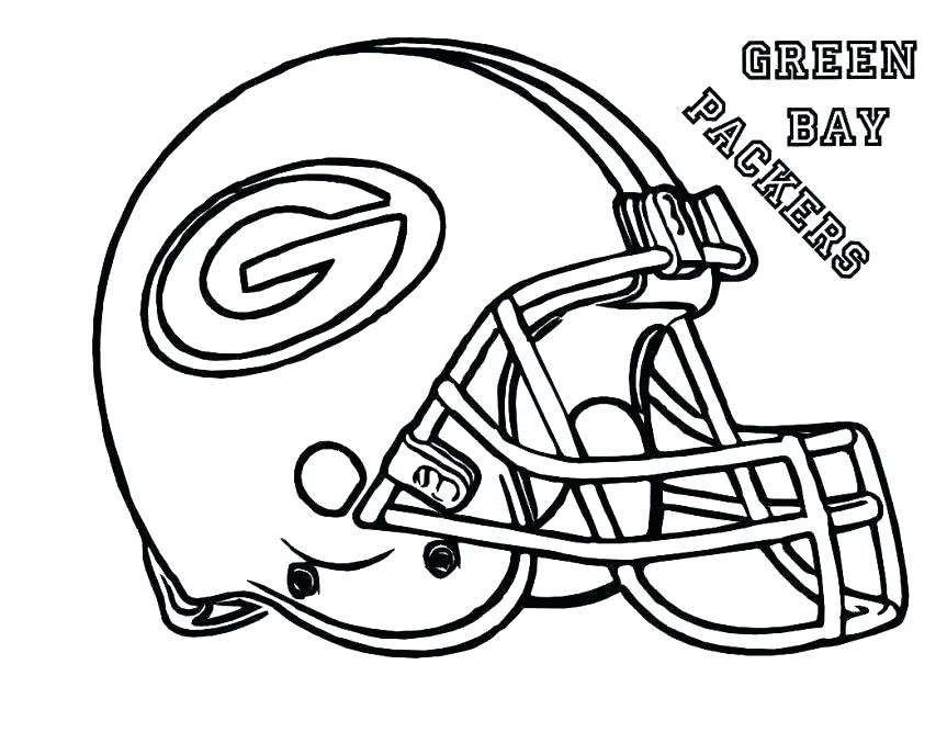 863x667 Free Coloring Pages Football Print Free Printable Coloring Pages