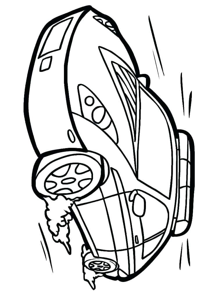 750x1000 Coloring Page Cars Coloring Pages Cars Page Printable Coloring