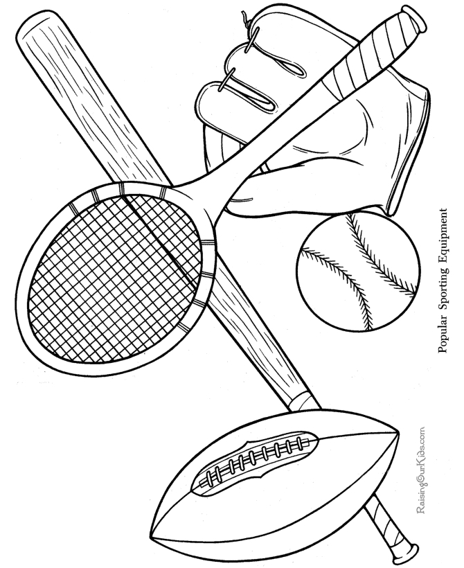 670x820 Coloring Pages Sports Printable Coloring Pages