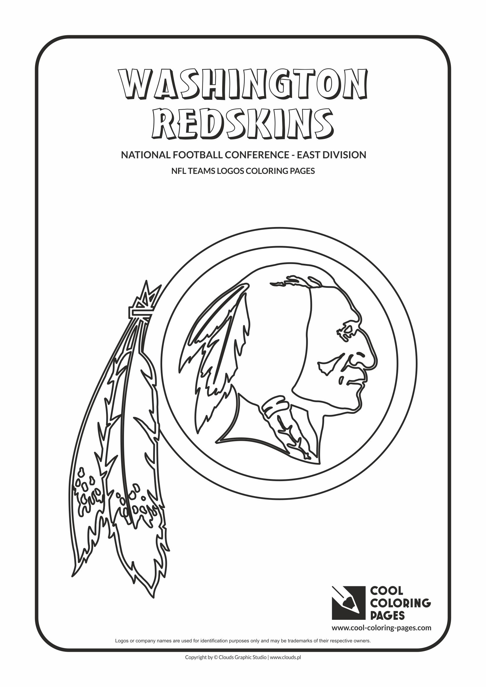 1654x2339 Cool Coloring Pages Nfl Teams Logos Coloring Pages