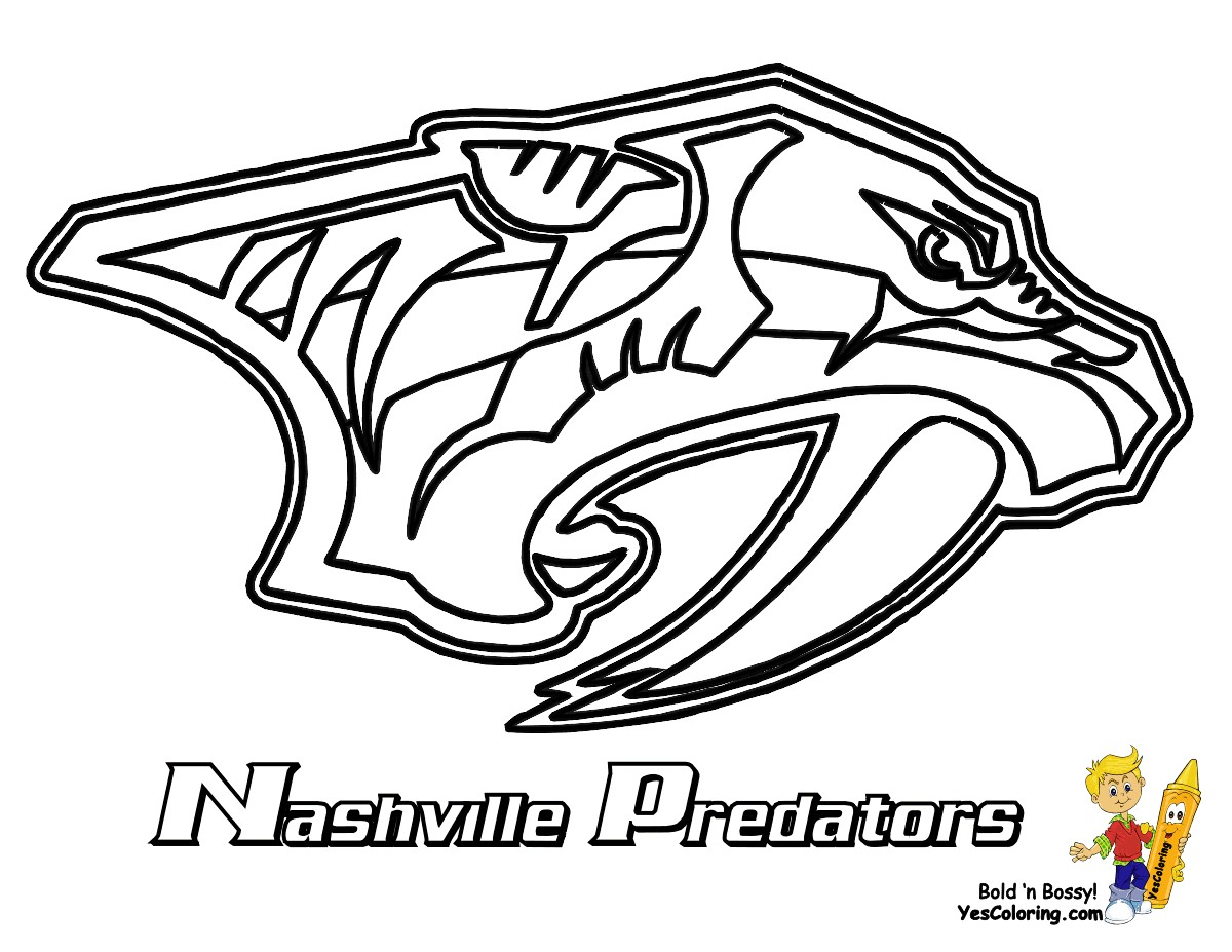 1200x927 Useful Nhl Coloring Pages Sports For Adults New Ice Hard Hockey
