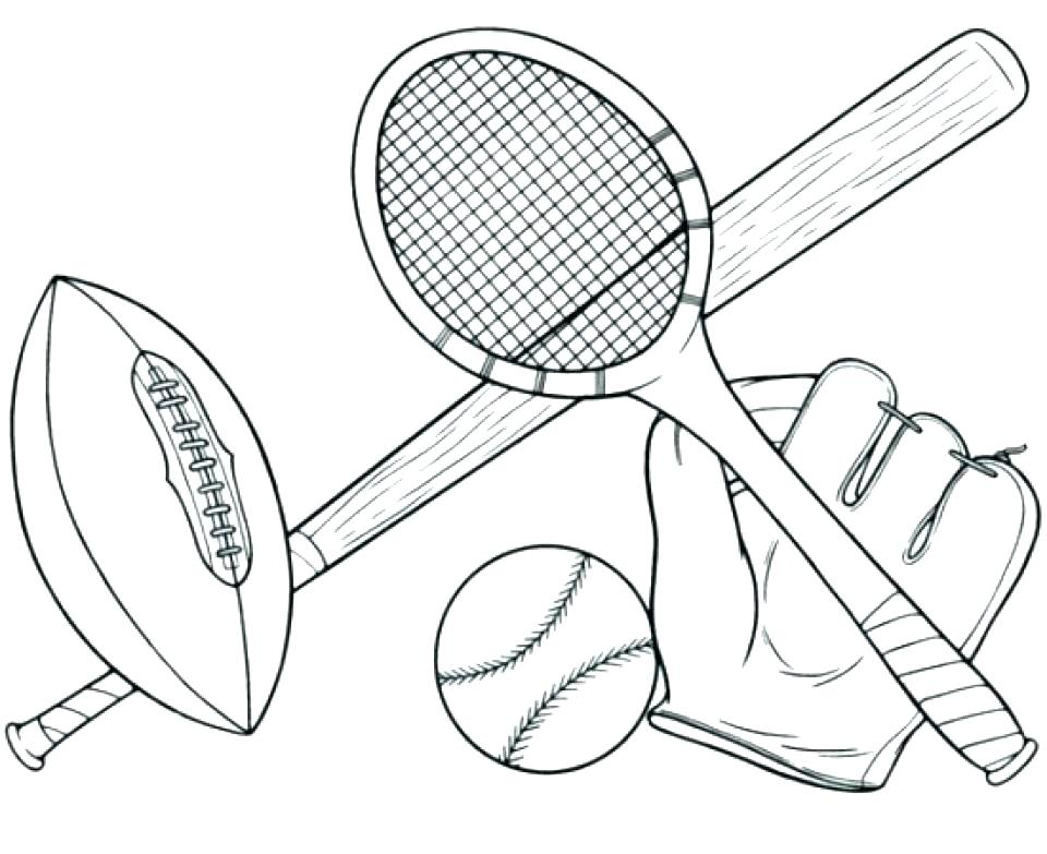 960x783 Free Coloring Pages Sports Free Printable Coloring Pages Sports
